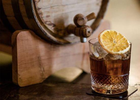 烈酒 | 世界上最奇葩的威士忌法规