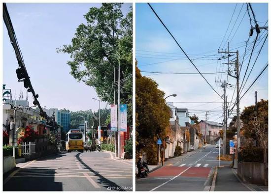 左图是它,右图是镰仓  @人间旅行指南