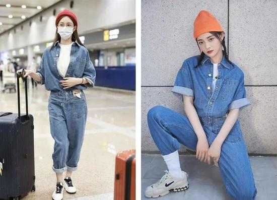 想要打破夏日穿搭的平庸感 这5款帽子简单又时髦