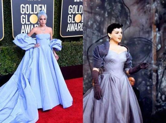 Lady Gaga百变的背后 竟然还隐藏着一支秘密团队