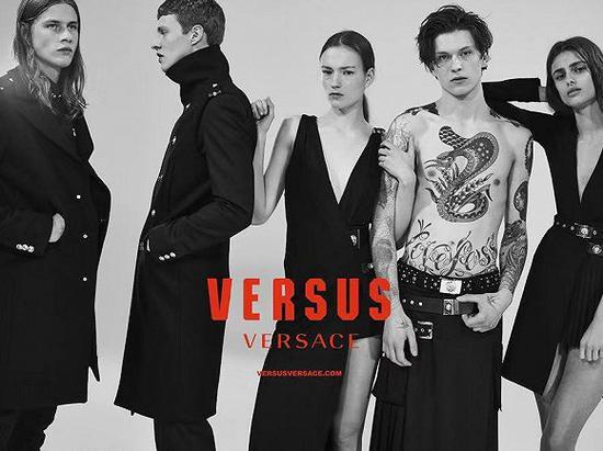 Versace被收购后:合并Versus和牛仔系列砍掉高级成衣