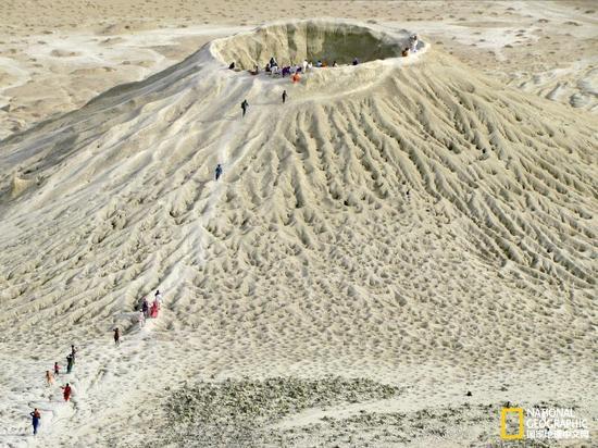 畅游巴基斯坦:狂野而美丽的旅游胜地
