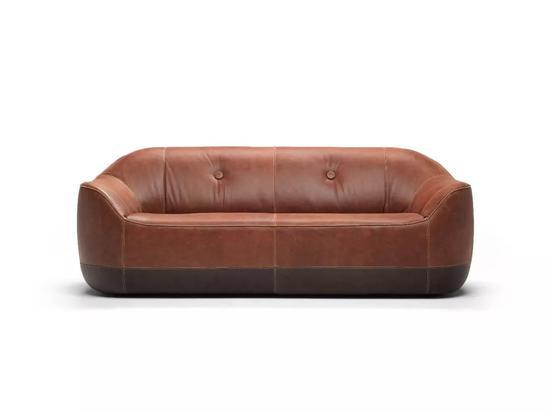 Furrow沙发