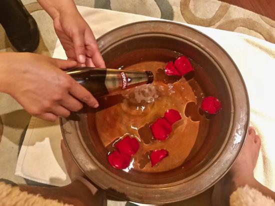 从青岛到济南 一样的香格里拉一样的诗情画意58度c奶茶