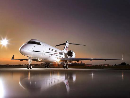 私人飞机领域水很深,一般有钱人还真消费不起。