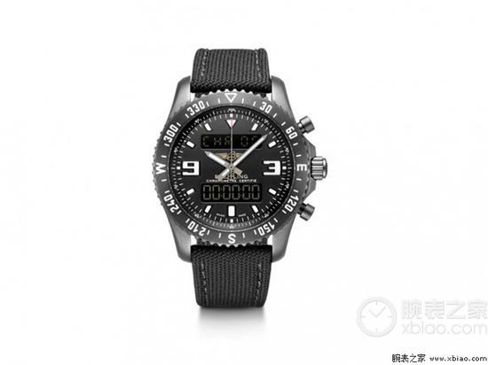 百年灵专业系列腕表(编号:M78367101B1W1)