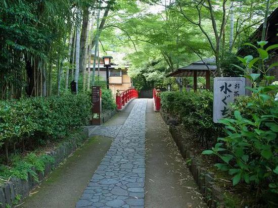 忘记东京大阪 这才是日本的正确打开方式