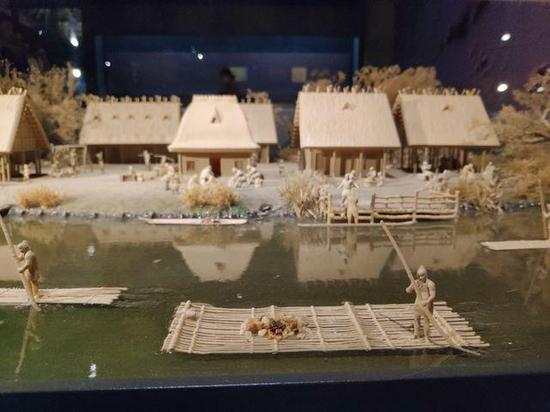 良渚先民的生活图景