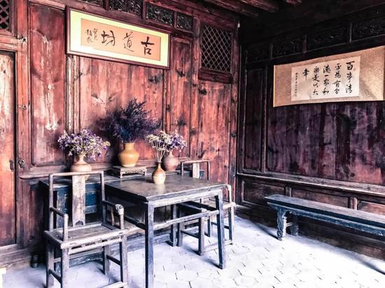 云南这9个被人遗忘的古村落 才是真正的天堂