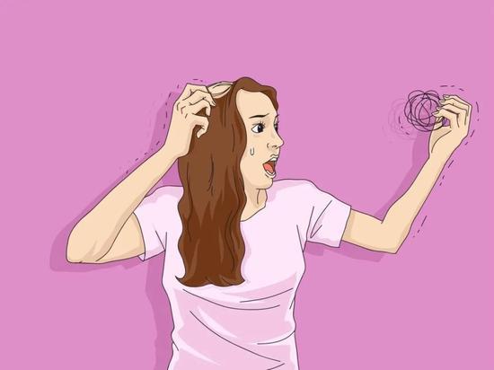 人类一直在进化 头发却在退化?