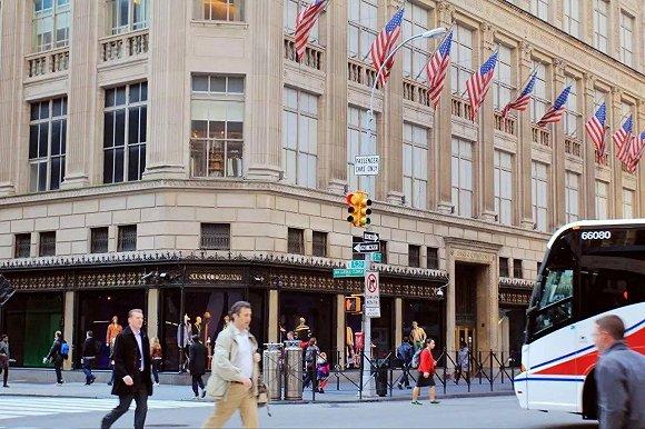 美国零售业今年关店7600家 其中约75%是服装纺织品行业