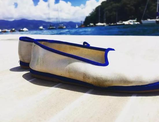 Furlane shoes