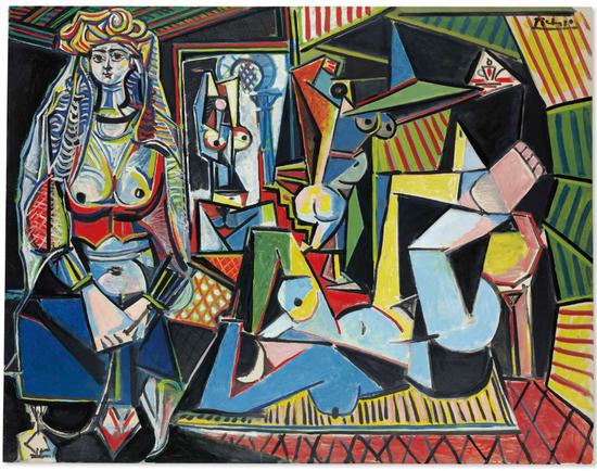 国内拥有毕加索作品最多的人  你猜得到吗