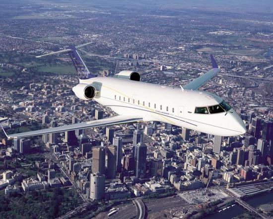 在国内卖私人飞机是怎样一种体验?