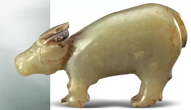 鉴赏明月照琼琚 解读古代动物玉器