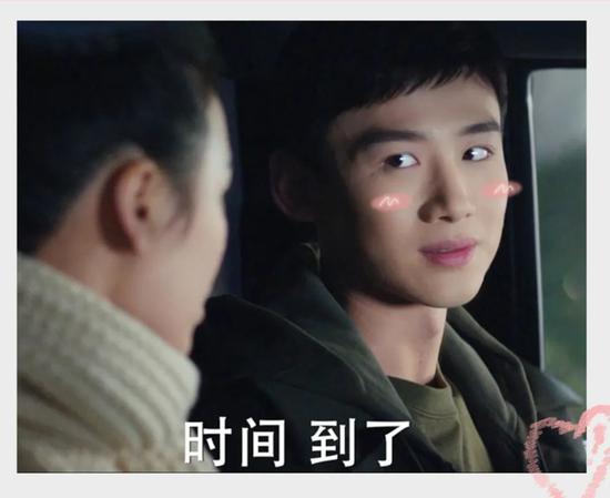 安信5注册登录中国版《太阳的后裔》?马思纯的换季治愈笑赢了