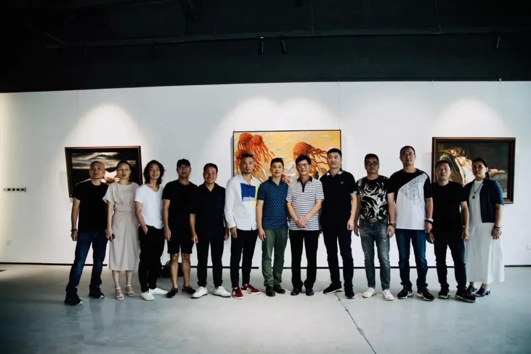 工艺与艺术的边界艺术联展