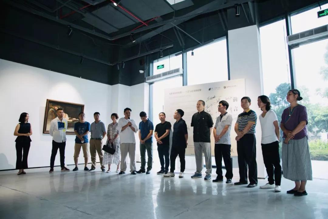 工艺与艺术的边界艺术联展启幕