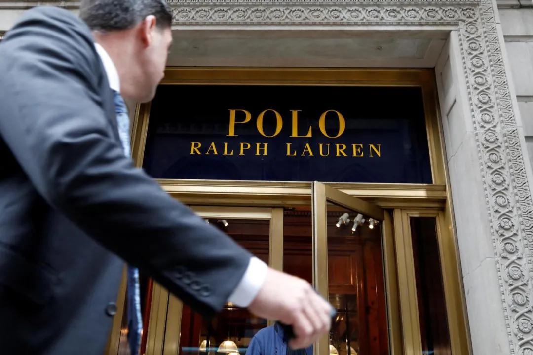 Ralph Lauren纽约大型店铺二折转租给快时尚品牌Mango