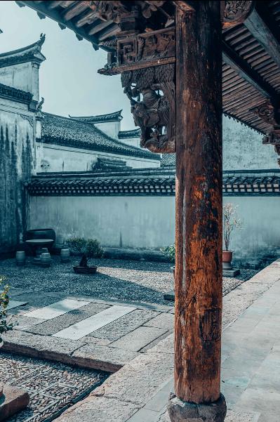 被央视翻牌的冷门小城 杭州自驾只要1.5h