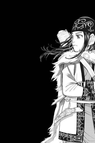 野田悟,《黄金神威》,2014年作?SATORU NODA / SHUEISHA