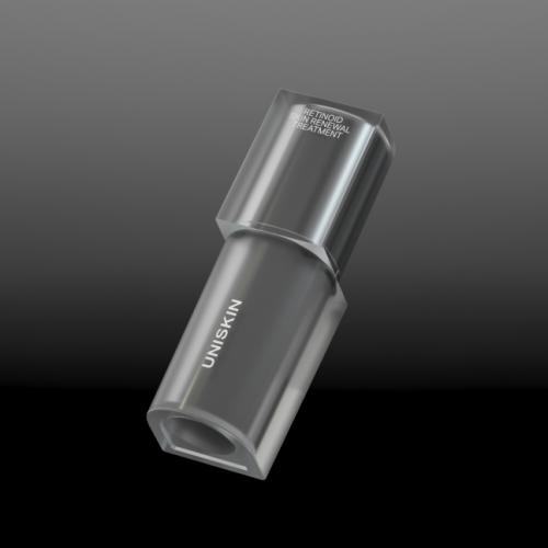 UNISKIN优时颜黑引力精华 靶向解决松垮纹双A双肽靶点科技
