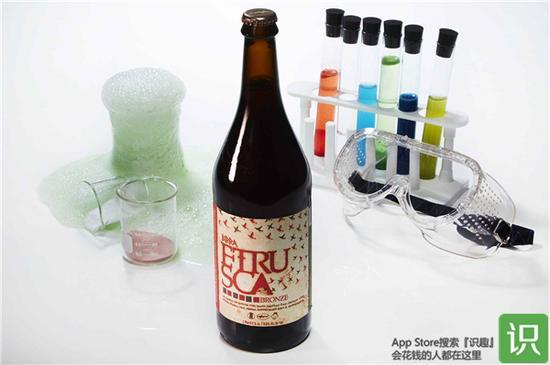 寻找专属你的那瓶精酿啤酒