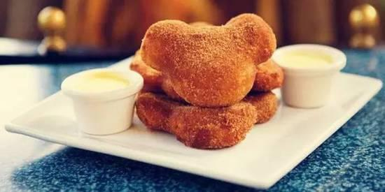 10款童话世界里的美食让你完美的满足自己