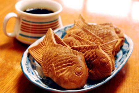 什么仇什么恨让你们吃什么都想成吃鱼?