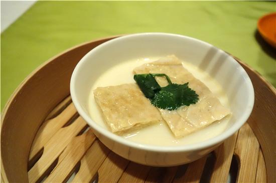 人均两三百元,在澳门能吃到这些米其林餐厅