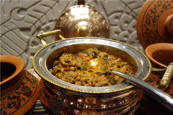 马萨拉羊角豆