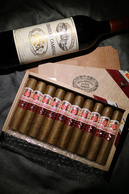 都说古巴雪茄好,可哪里买是个问题