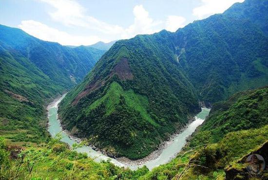 最能代表中国的世界级景点 你都同意吗?