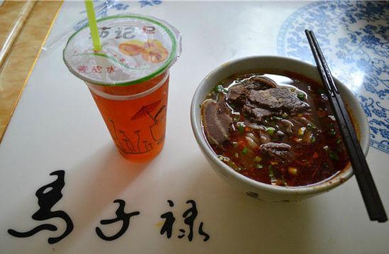 饿了来碗面,中国最好吃的十大面条