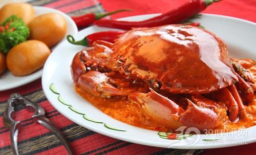 如何蒸螃蟹?教你蒸螃蟹3个小窍门