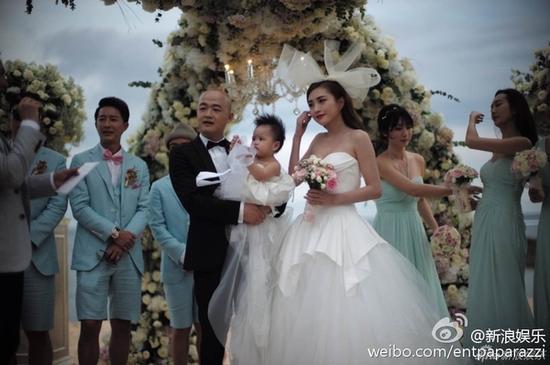 为什么明星扎堆巴厘岛办婚礼?