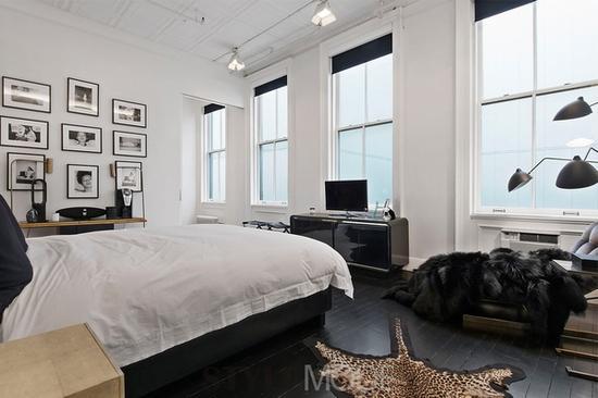 你心水大咖豪宅的房间是哪个?