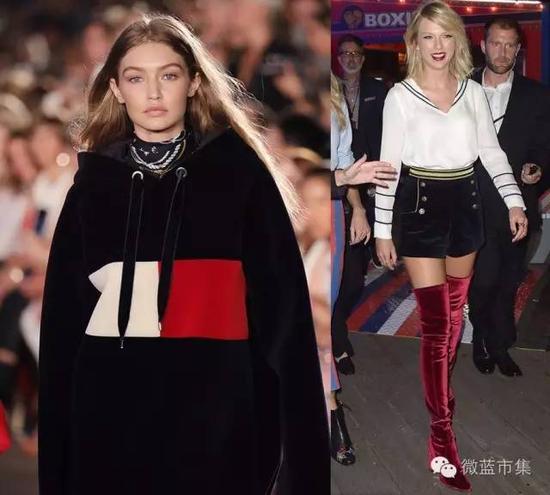 有图有真相,小红书网友有买到这款GIGI联名卫衣的,实际版型超大,适合高个女孩儿~