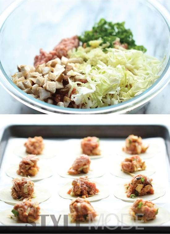 """饺子馅怎么做才好吃呢?传授你做出美味饺子馅的""""秘籍"""""""