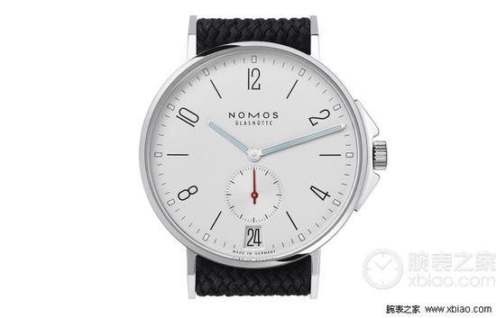 NOMOS AHOI系列551腕表