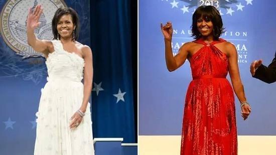 受到 Michelle Obama 追捧的 Jason Wu