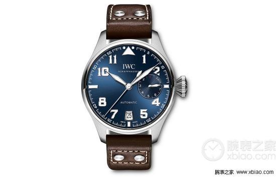 万国飞行员系列IW500908腕表
