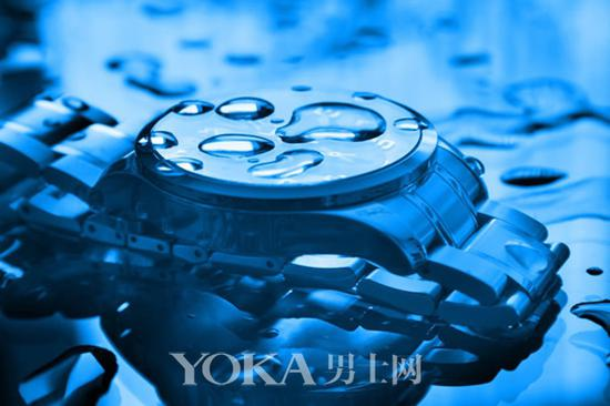 警惕这8个不良习惯 它们会毁掉你的腕表