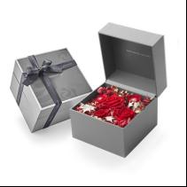 """roseonly圣诞特别款·""""满满的爱""""圣诞限量礼盒"""