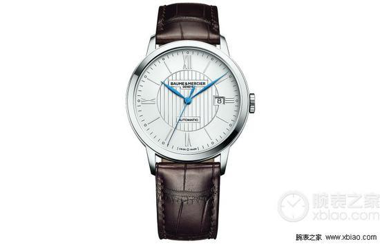 名士克莱斯麦系列MOA10214腕表