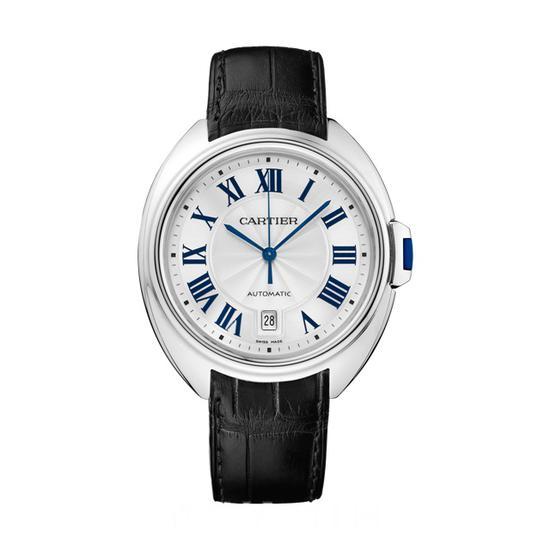 卡地亚Cle de Cartier系列腕表