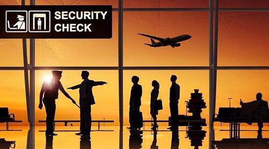 1 |携带贵重物品及残疾旅客无需在公开场所安检
