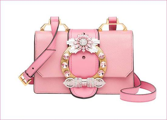 Miu Miu MIUlady Bag 16100 元