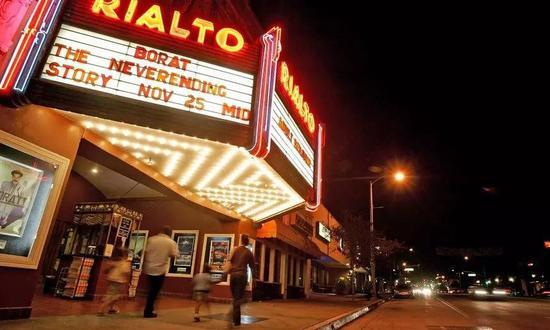 里亚托剧院