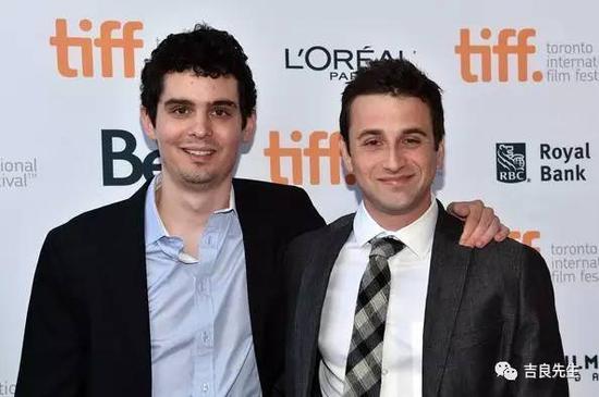 两人在念书期间还组过一个乐队,Damien担任鼓手,而Justin负责弹钢琴。